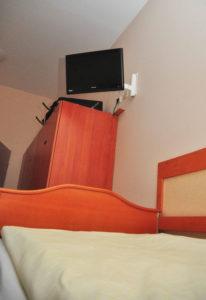 Zimmer in der Ruhrtalklinik