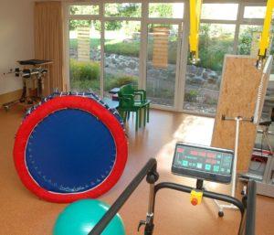 Rehabilitation in der Ruhrtalklinik