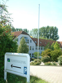 Ruhrtalklinik